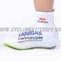 2013 Liquigas Shoes Cover Cycling