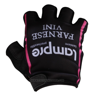 2014 Lampre Gloves Cycling Black