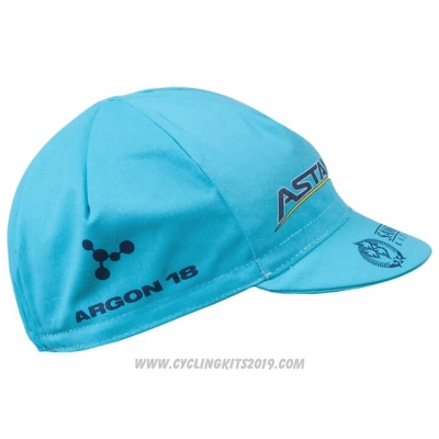 2018 Astana Cap Cycling