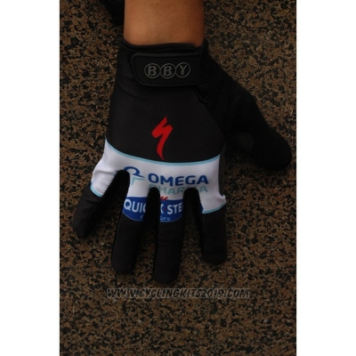 2020 Specialized Full Finger Gloves Black White