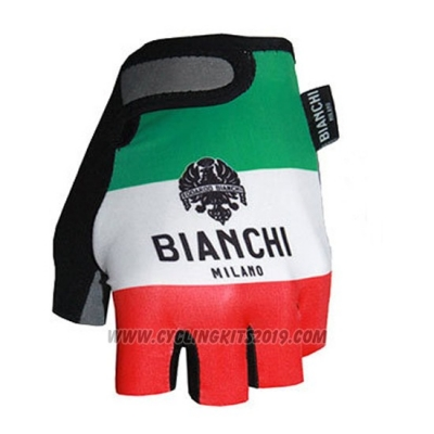 Bianchi Milano Ter Italy Gloves Cycling