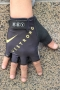 2011 Livestrong Gloves Cycling Green
