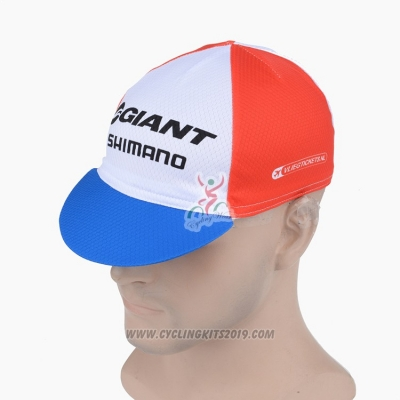 2015 Giant Cap Cycling White