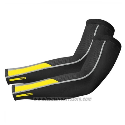 2017 Mavic Arm Warmer Cycling