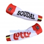 2018 Lotto Soudal Arm Warmer Cycling