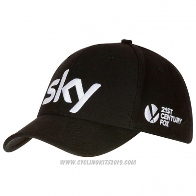 2018 Sky Cap Cycling