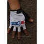 2020 FDJ Gloves Cycling White