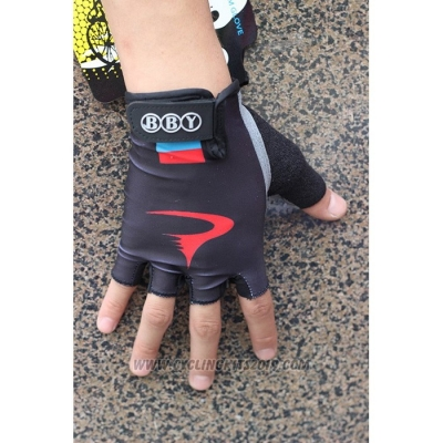 2020 Pinarello Gloves Cycling Black Red