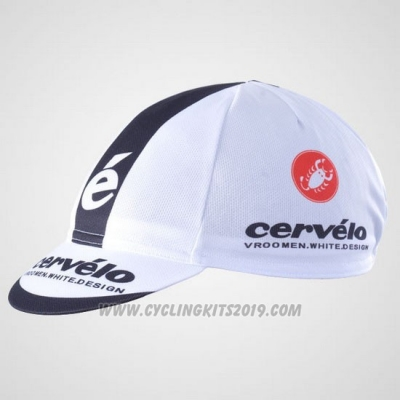 2011 Cervelo Cap Cycling White