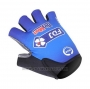 2012 FDJ Gloves Cycling Purple