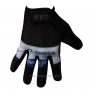 2014 Quick Step Full Finger Gloves Cycling