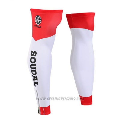 2018 Lotto Soudal Leg Warmer Cycling