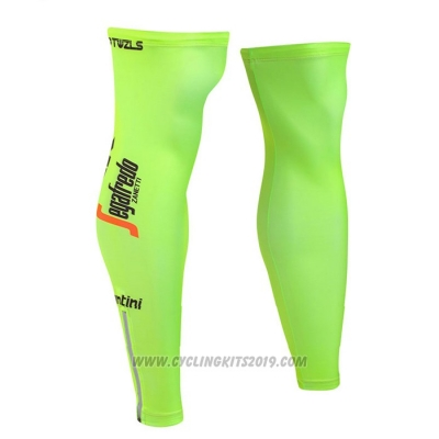 2018 Trek Segafredo Leg Warmer Cycling