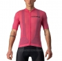 2021 Cycling Jersey Giro D'italy Pink Short Sleeve and Bib Short