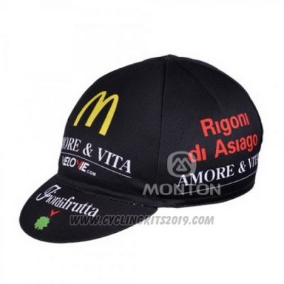 2010 McDonalds Cap Cycling