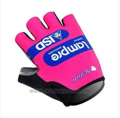2012 Lampre Gloves Cycling