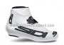 2014 SIDI Shoes Cover Cycling Black and White