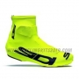 2014 SIDI Shoes Cover Cycling Yellow