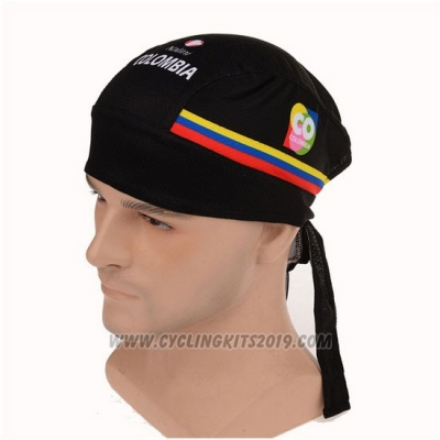 2015 Colombia Scarf Cycling