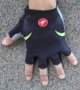 2016 Castelli Gloves Cycling Green Black