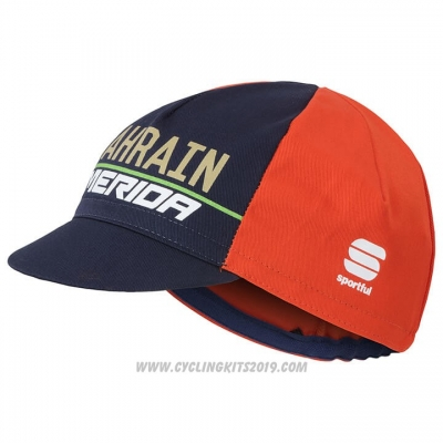 2018 Bahrain Merida Cap Cycling