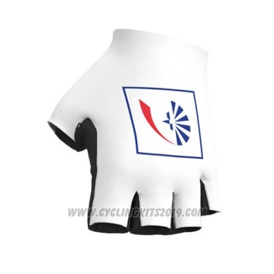 2018 FDJ Gloves Cycling