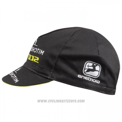 2018 Mitchelton Scott Cap Cycling