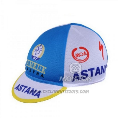 2011 Astana Cap Cycling