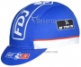 2014 FDJ Cap Cycling Blue