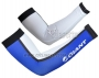 2014 Giant Arm Warmer Cycling Blue