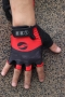 2014 Giant Gloves Cycling Red