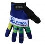 2014 GreenEDGE Full Finger Gloves Cycling
