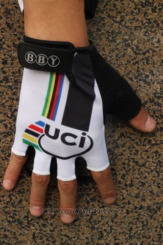 2014 UCI Gloves Cycling
