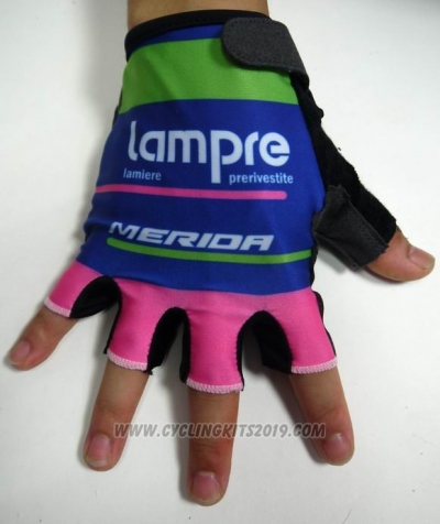 2015 Lampre Gloves Cycling