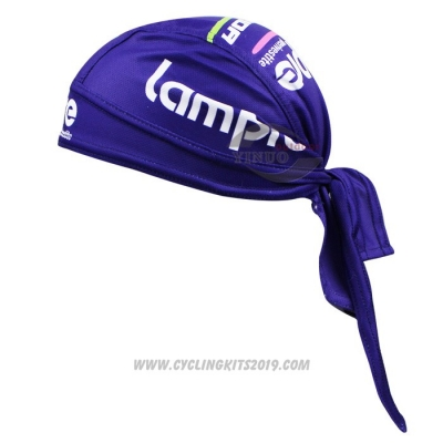 2015 Lampre Scarf Cycling