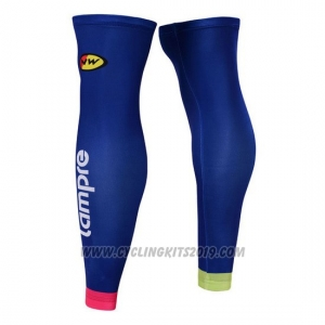 2015 Lampreiam Leg Warmer Cycling