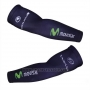 2015 Movistariam Arm Warmer Cycling