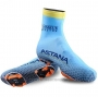 2018 Astana Shoes Cover Cycling