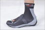 2011 Castelli Shoes Cover Cycling Gray