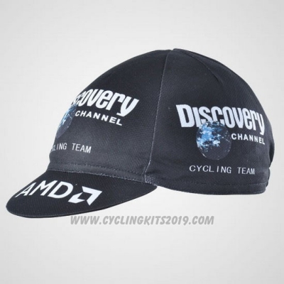 2011 Discovery Channel Cap Cycling