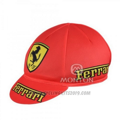 2011 Ferrari Cap Cycling