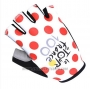 2012 Tour de France Gloves Cycling Red