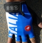 2014 Castelli Gloves Cycling Blue