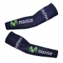2014 Movistar Arm Warmer Cycling