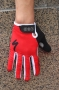 2014 Specialized Full Finger Gloves Cycling Red