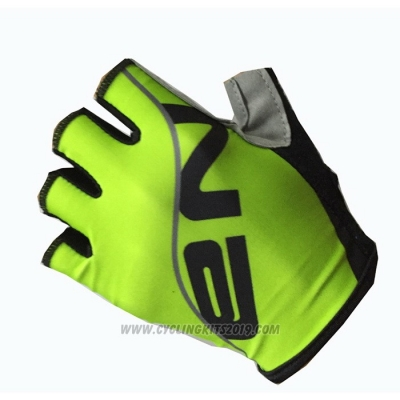 2020 Merida Gloves Cycling Green Black