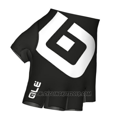 Ale Gloves Cycling White