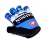 2012 Garmin Gloves Cycling Blue