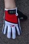 2012 Pinarello Full Finger Gloves Cycling White