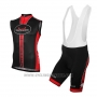 2016 Wind Vest Bobteam Black
